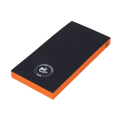 To Do Orange Memo Pad