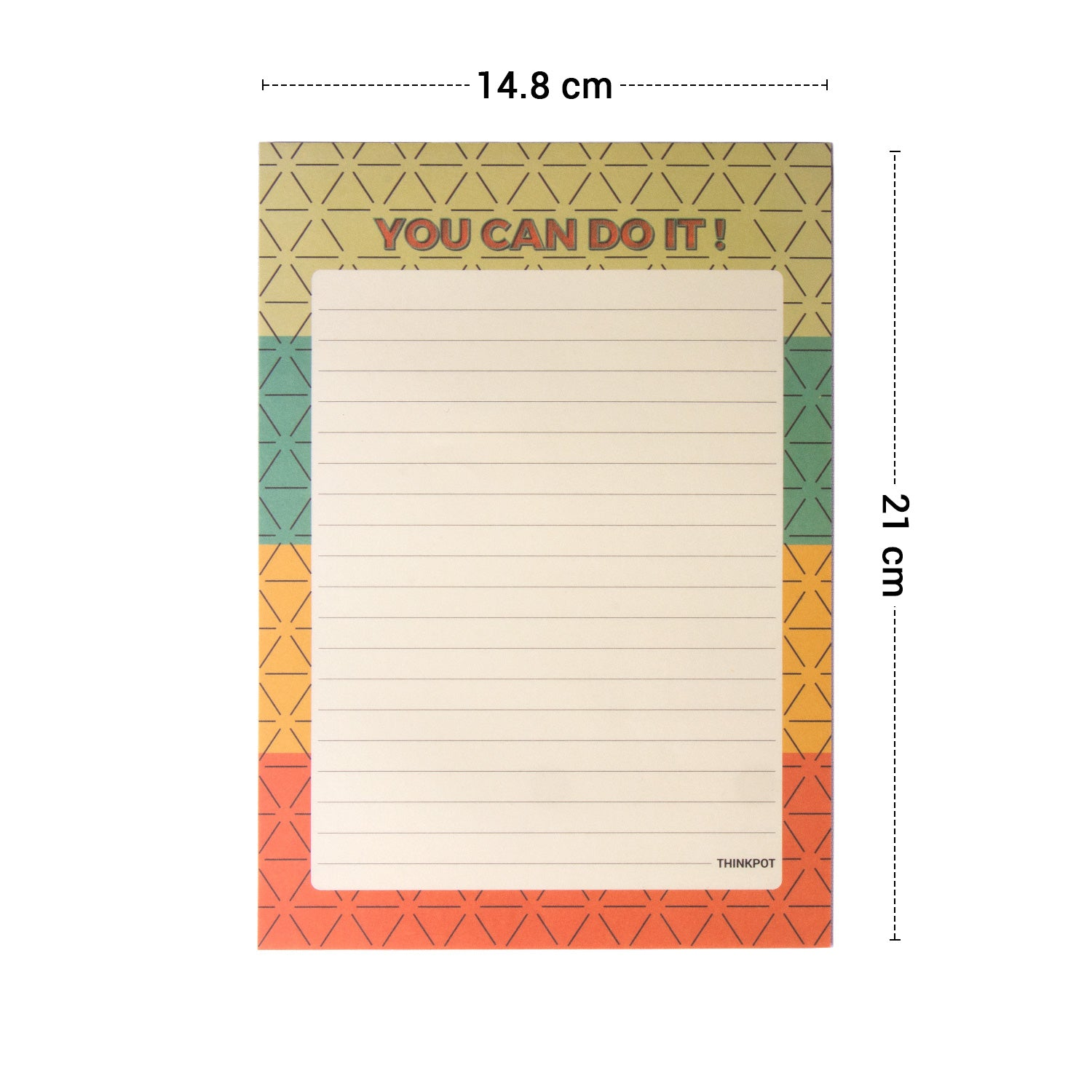 You can do it Memo Pad