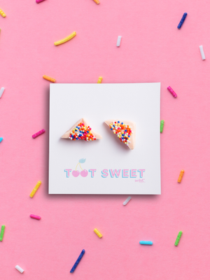 Toot Sweet by Sweet Magazine
