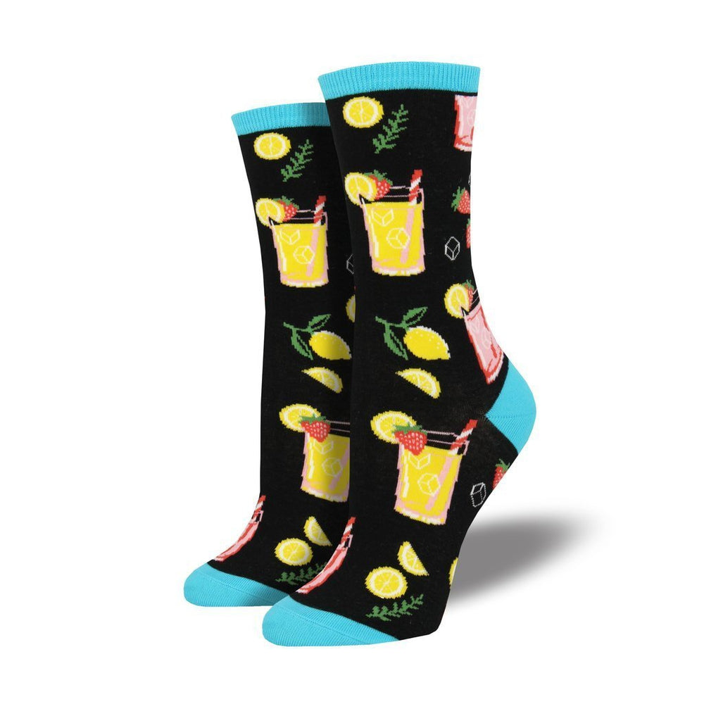 Easy Peasy Lemon Squeezy Socks Socks Sock Smith