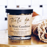 In Mint Condition - Herbal Tea Gourmet Tea Garden Co