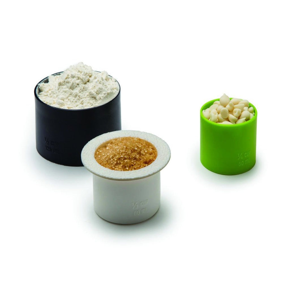 Makicups Sushi Measuring Cups Kitchen Ototo