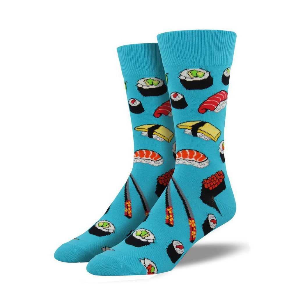 Sushi Socks Socks Sock Smith