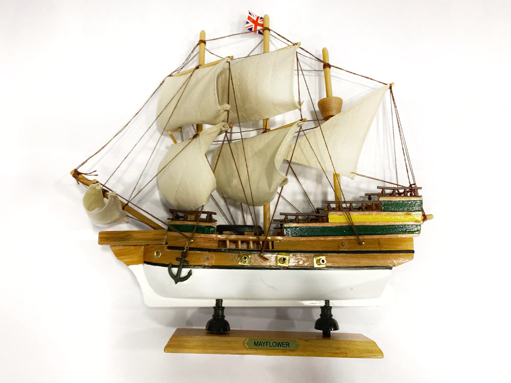 Mayflower Ship Model (Large)