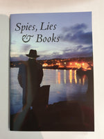 Spies Lies and Books