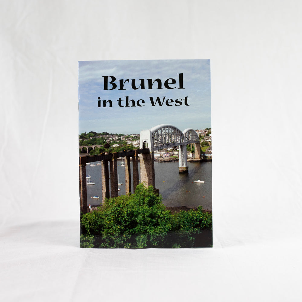 Brunel in the West by Paul White