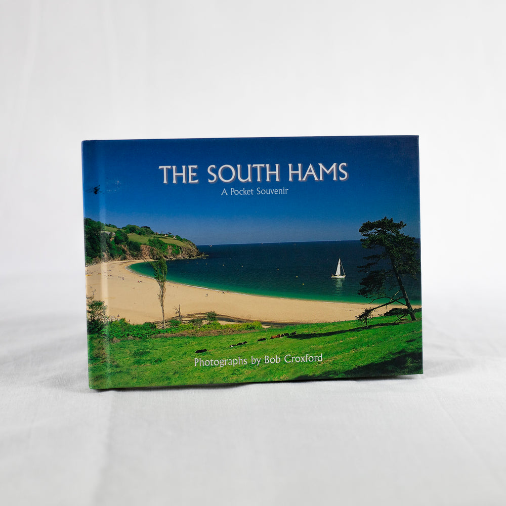 The South Hams: A Pocket Souvenir - Photographs by Bob Croxford
