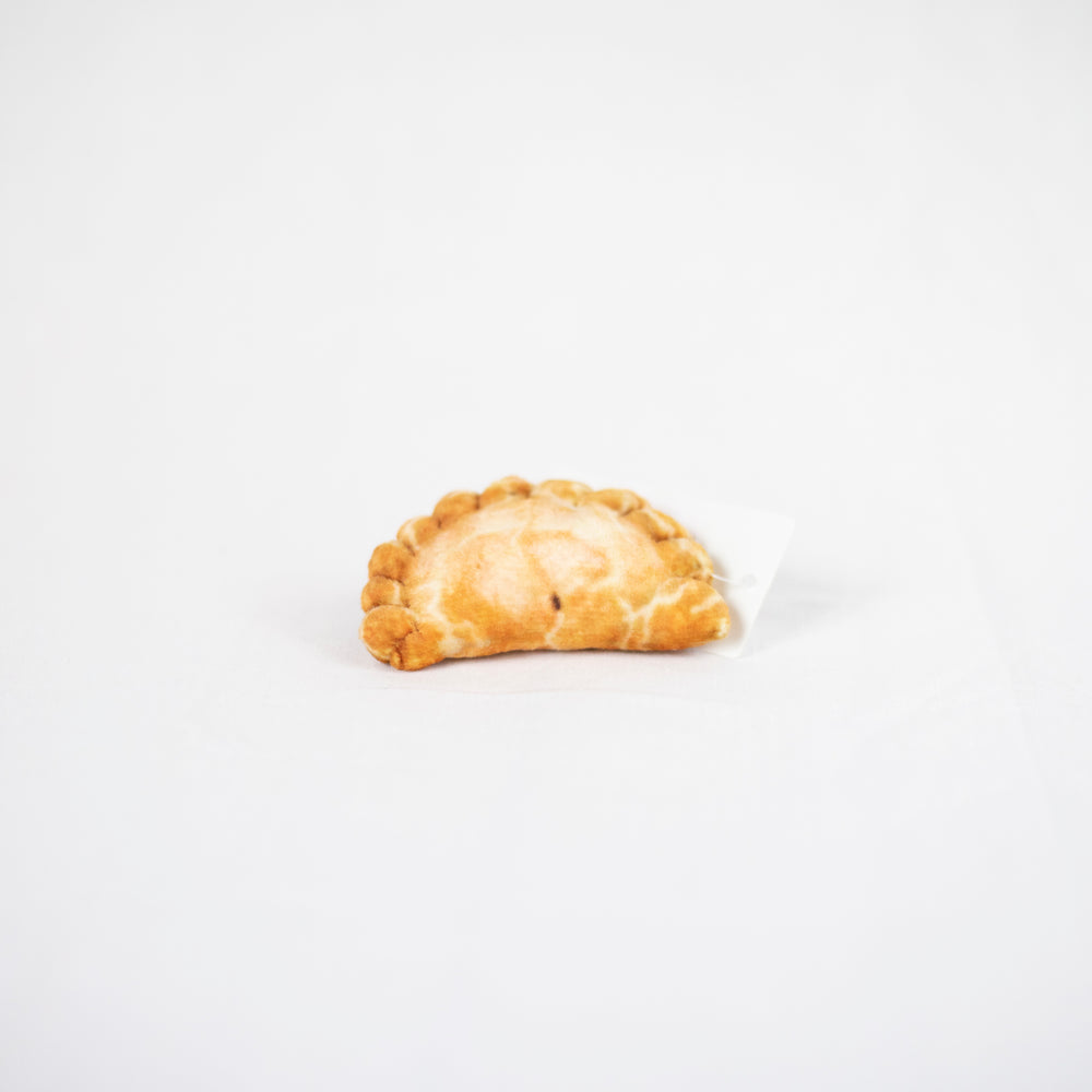 Pasty Fridge Magnet