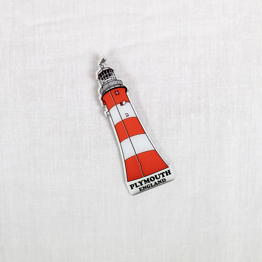 Smeaton's Tower Fridge Magnet
