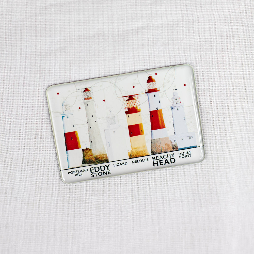 Lighthouses Magnet