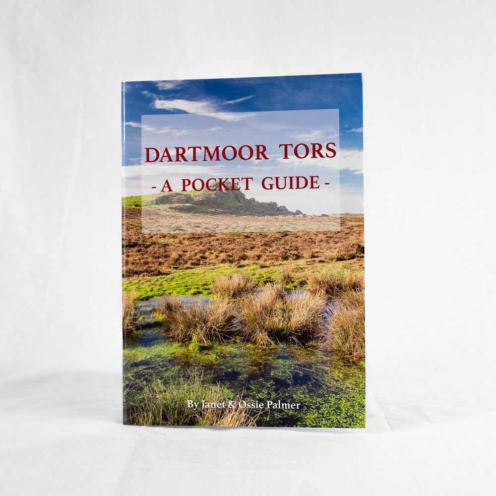 Dartmoor Tors - A Pocket Guide