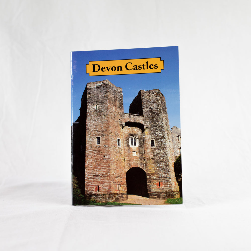 Devon Castles by Robert Hesketh