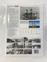 Mayflower 2021 Past and Present Landscape Calendar