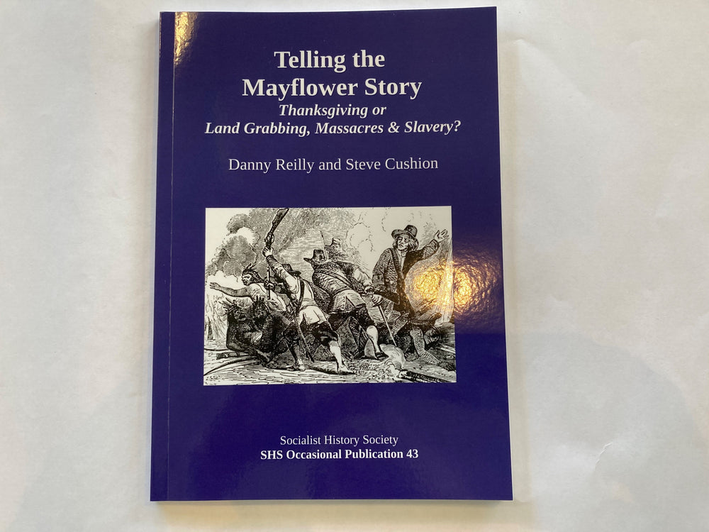Telling the Mayflower Story