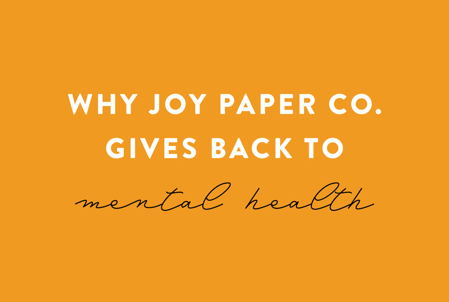 World Mental Health Day & The Why Behind Partnering with Johns Hopkins Mental Health Department