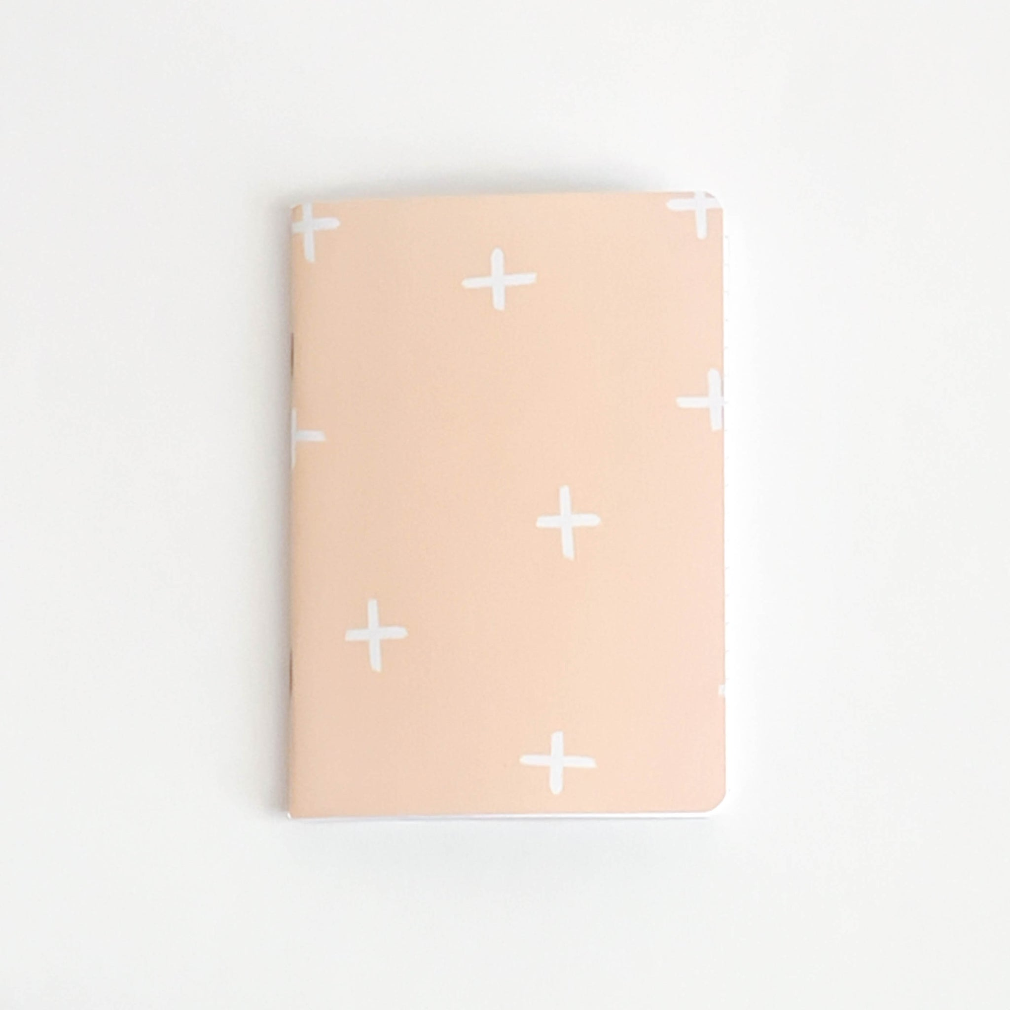 Pink Pocket Journal