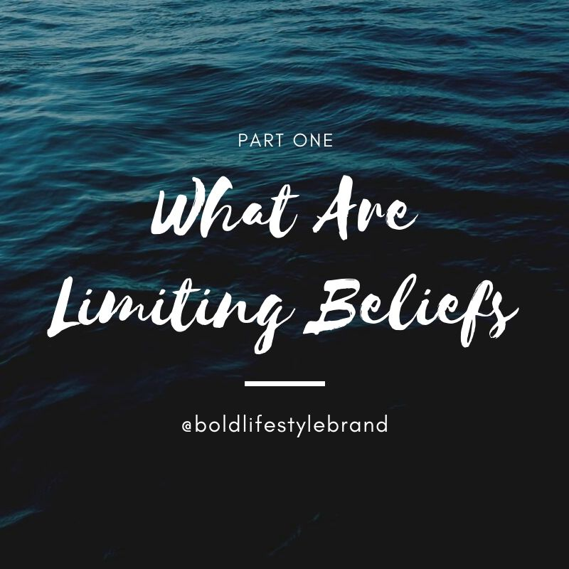 What Are Limiting Beliefs - Part 1