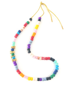 Happy Beads necklace name