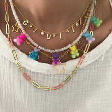 Load image into Gallery viewer, CUSTOMIZED NAME NECKLACE