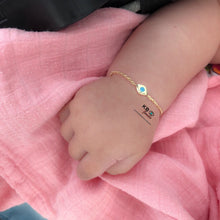 Load image into Gallery viewer, BABY KIDS EYE BRACELET