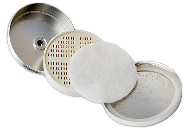 Filtered Shower Head Filter