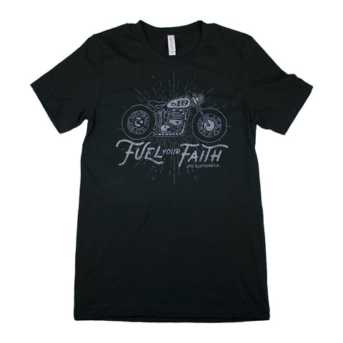 Fuel Your Faith (Unisex)