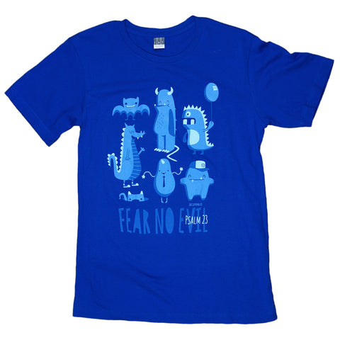 Fear No Evil (Mens)