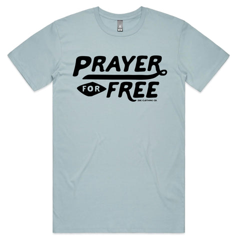 Free Prayer (ladies & mens)
