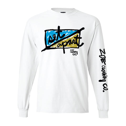 Set Apart Long Sleeve (Unisex & Youth)