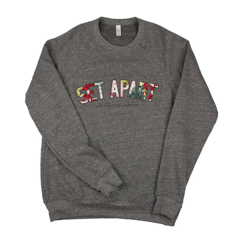 Set Apart Applique (Unisex)