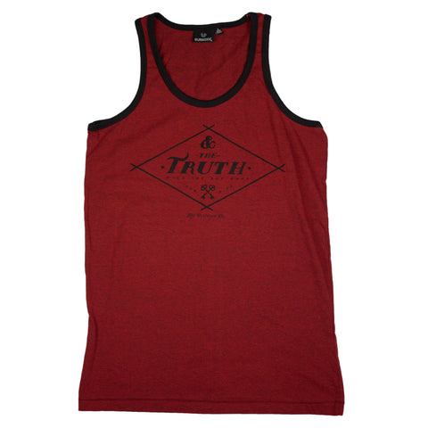 Truth Red (Unisex)