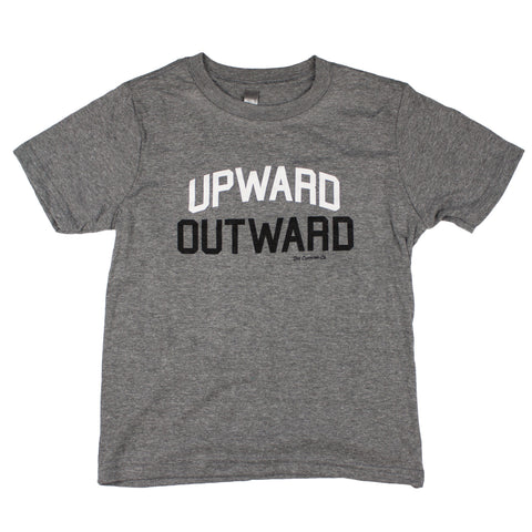 Upward Outward (Youth)