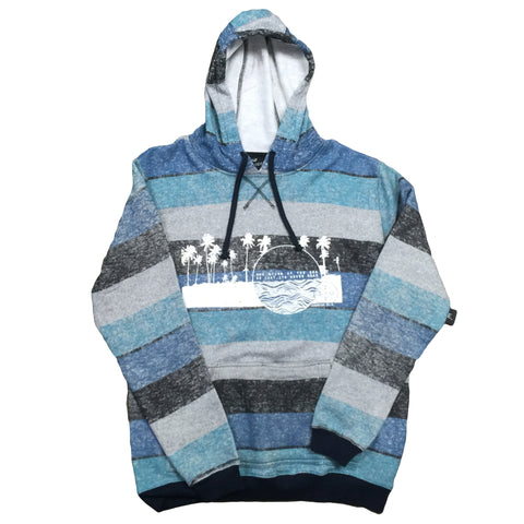 Waves Roar Hoody
