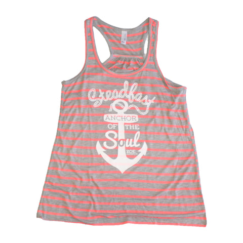 Anchor Tank Top