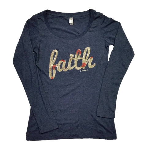 Faith Long Sleeves