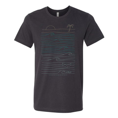 Wind and Sea (Unisex and Youth)