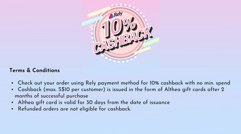 Rely | Buy Now,Pay later