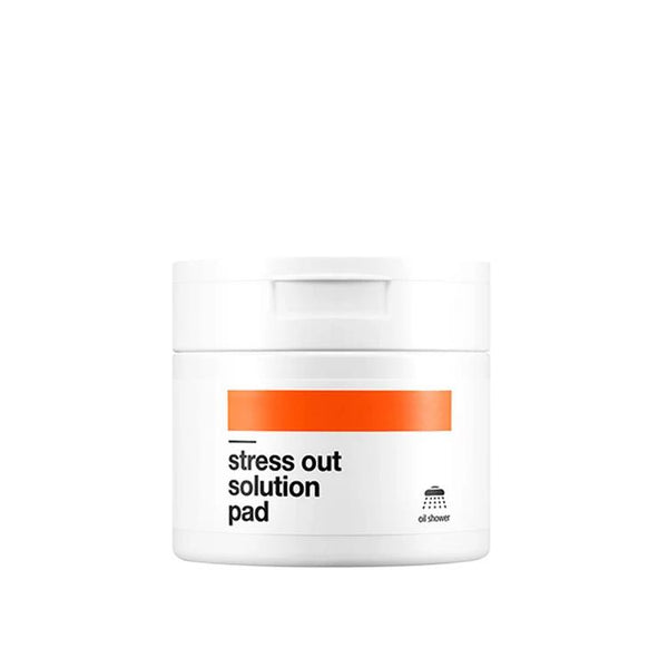 Stress Out Solution Pad (70ea)