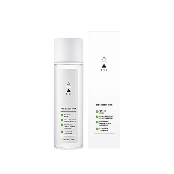 First Starting Toner (180ml)