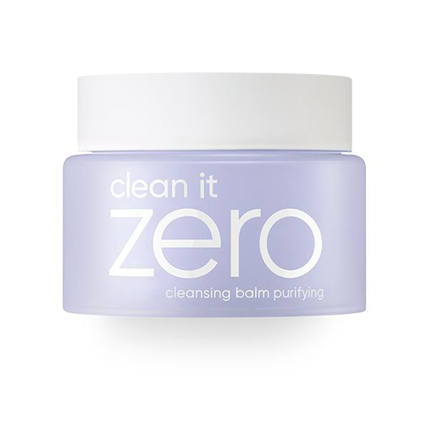 Clean it Zero Cleansing Balm (100ml)_Purifying