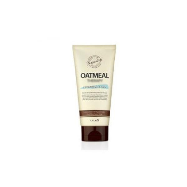 Oatmeal Therapy Cleansing Foam (150ml) CALMIA  ?id=11979753652303