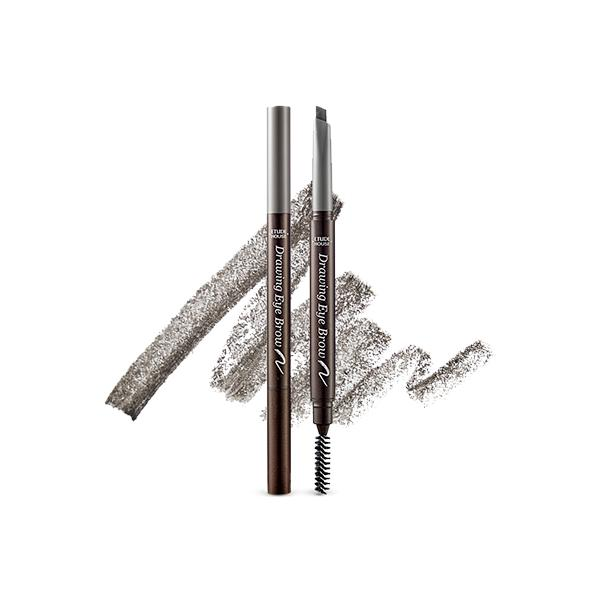 Drawing Eye Brow New (0.25g) ETUDE HOUSE Gray  ?id=12130979086415