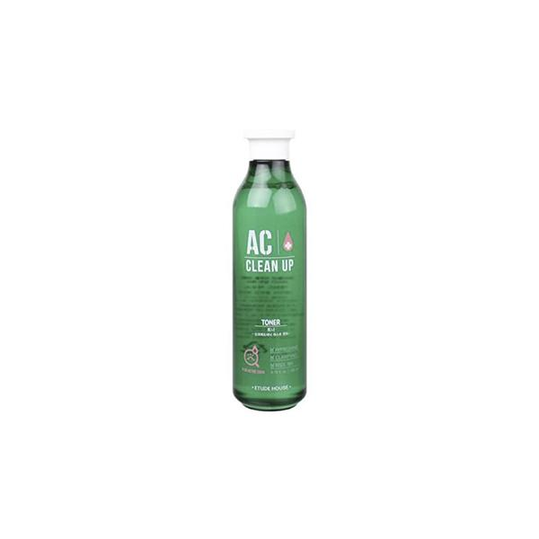 A.C Clean Up Toner (200ml)