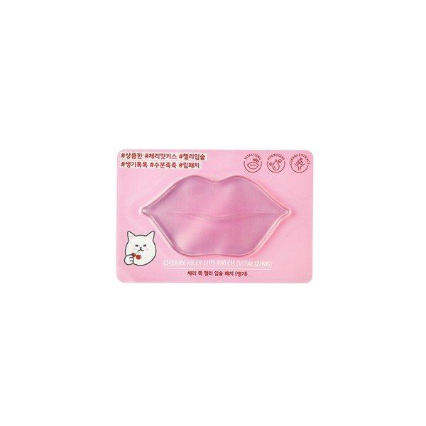 Cherry Jelly Lips Patch Vitalizing (1ea)