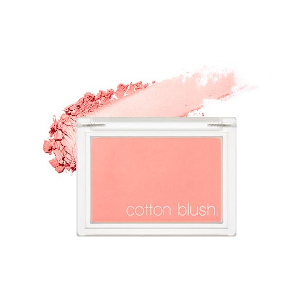 Cotton Blush (4g) MISSHA My Candy Shop  ?id=12078427275343