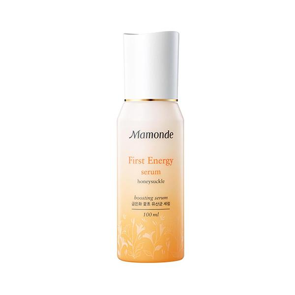 First Energy Serum (100ml) Mamonde