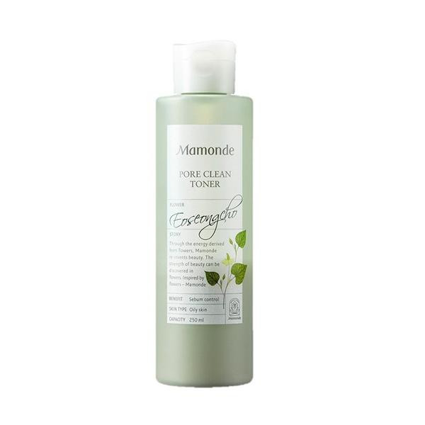 Pore Clean Toner (250ml) Mamonde