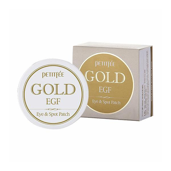 Gold & EGF Eye Spot Patch (60 Patches) PETITFEE