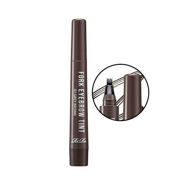 Fork Eyebrow Tint (2g) RiRe Grey Brown
