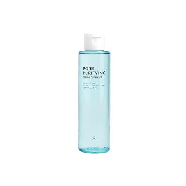 Pore Purifying Serum Cleanser (150ml) ALTHEA  ?id=15298018639951